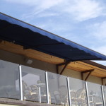ABC Deluxe Awning