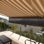 Rolltec Adalia Extreme with Retractable Valance